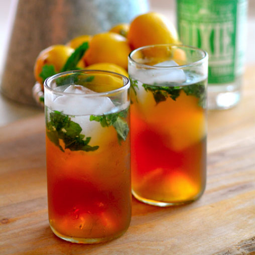 Go Local with your Kentucky Derby Cocktail