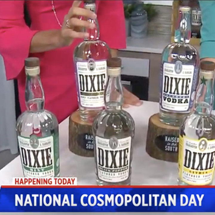 National Cosmo Day