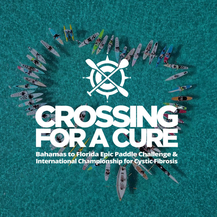 Entrepreneur Matti Anttila to paddle from Bahamas to Florida to raise money for the cystic fibrosis community