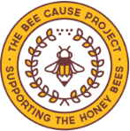 The Bee Cause Project Logo