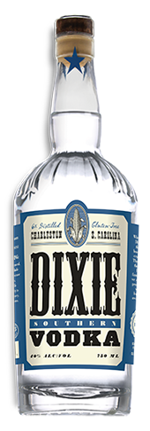 Dixie Southern Vodka