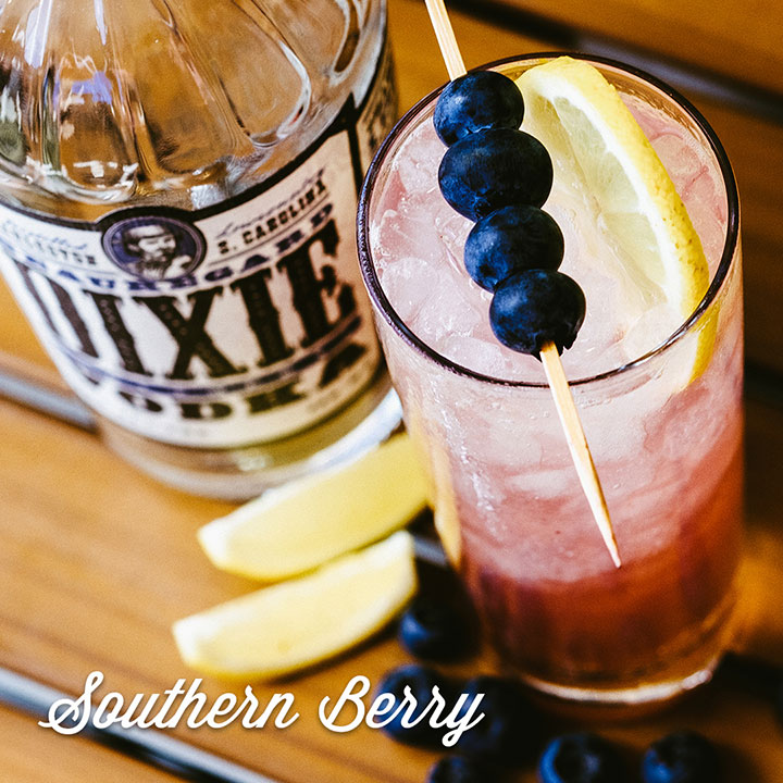 Southern Berry