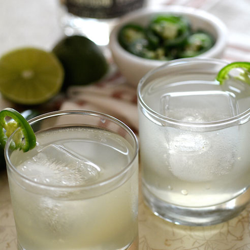 Four Cinco de Mayo Cocktails that AREN'T Margaritas