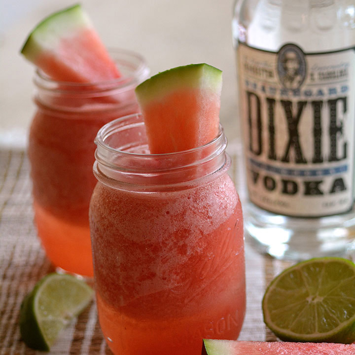 8 Watermelon Cocktails