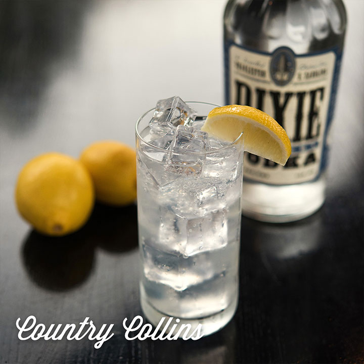 Country Collins