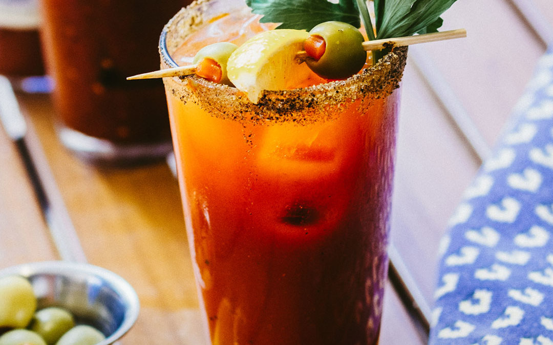 The Best Spirits For Bloody Marys, According To Bartenders