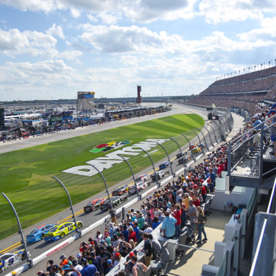 Dixie Vodka signs multiyear deal with NASCAR