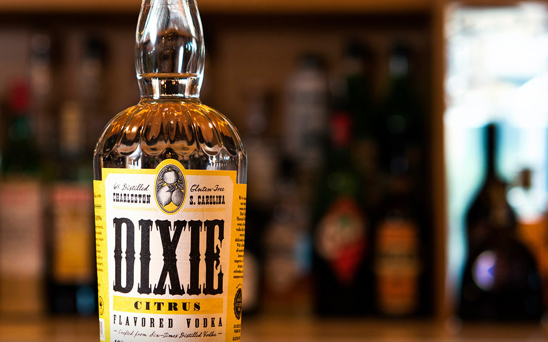 Dixie Citrus Flavored Vodka Named one of the Top 100 Spirits of 2019