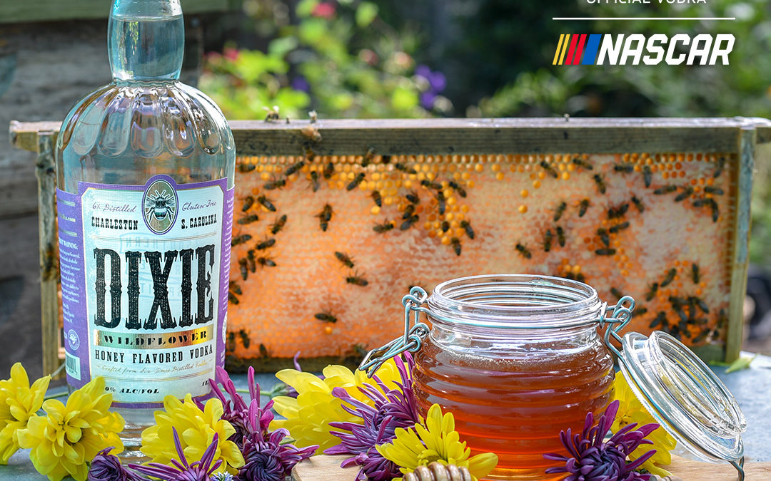 Inspiring Vodka Company Helps Save Bees & Revs Up At The Great American Race
