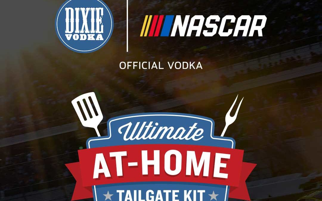 Enter to Win the Ultimate At-Home Tailgate Kit