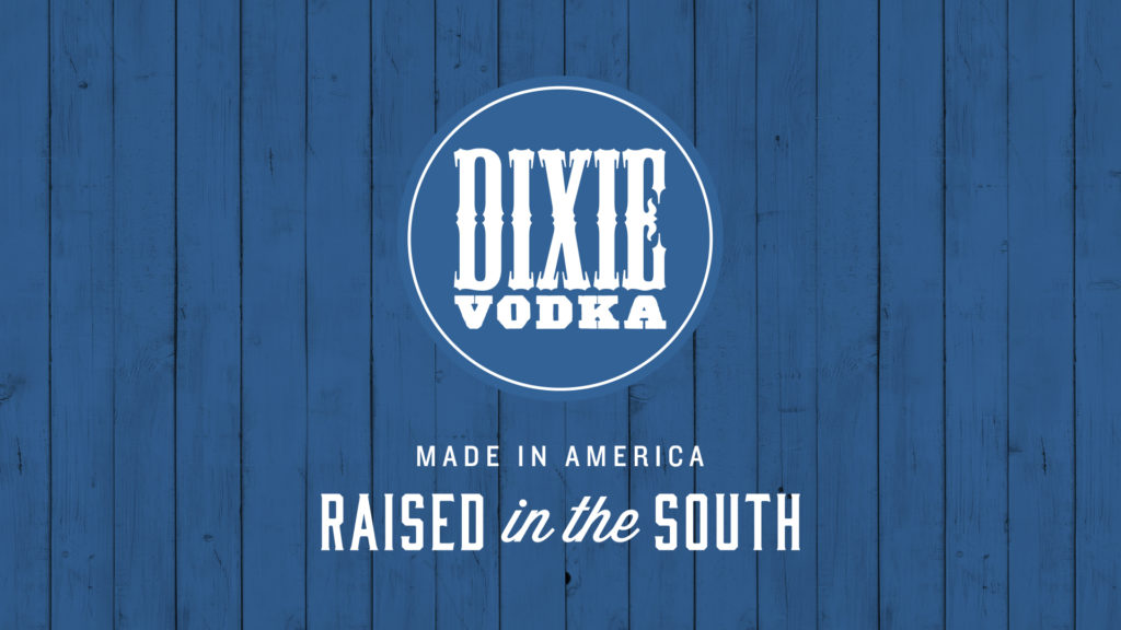 Proud to be Dixie