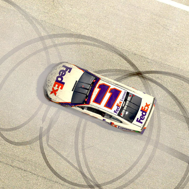 Nascar begins to expand audience with iRacing Pro Invitational Series