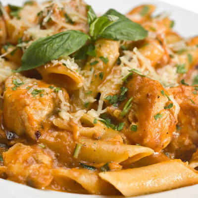 Does Vodka Sauce Really Need to Include Vodka?
