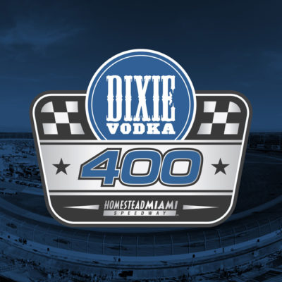 Raise a Glass to Goin' Fast — A Recap of the Rescheduled Dixie Vodka 400